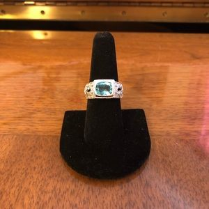 Jewelry - Women's size 7 3/4 sterling silver ring